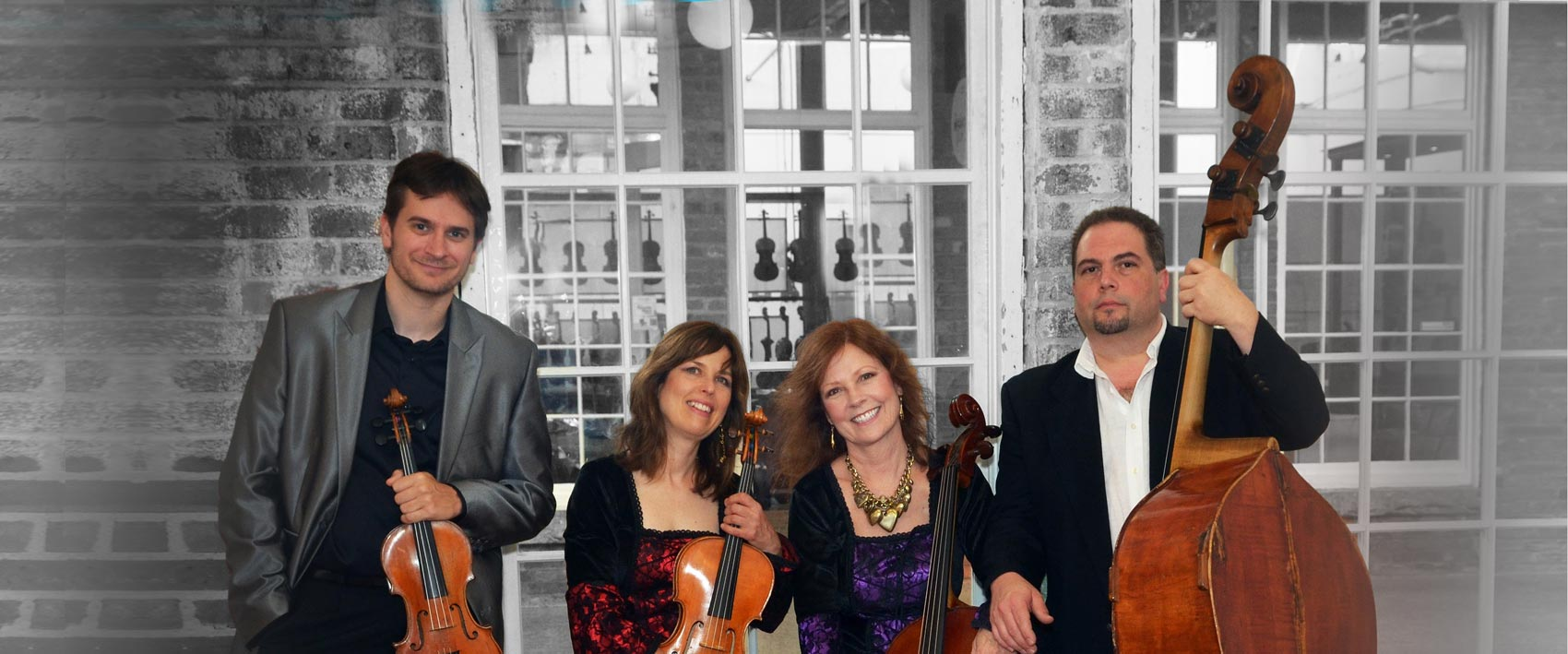 Bohemian-String-Quartet