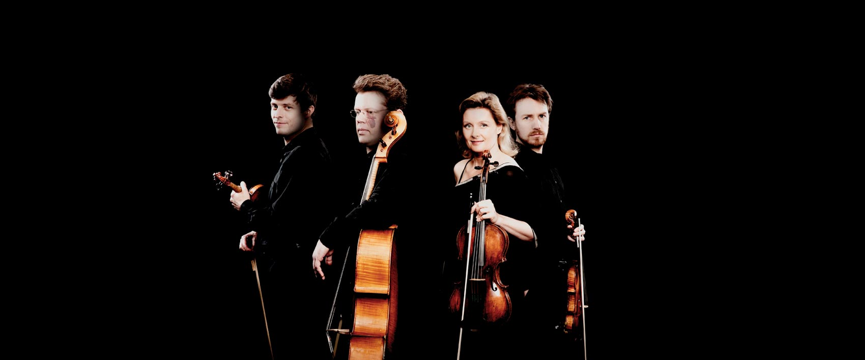Henschel-String-Quartet