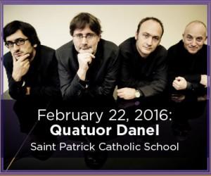 QuatuorDanel